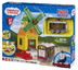 thomas friends toby's windmill -buildable pieces