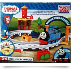 On SaleMega Blocks Thomas And Friends Go
