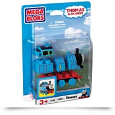 Mega Brands Thomas Buildable Character