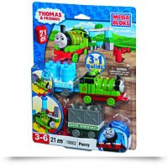 On SaleThomas And Friends Percy And Wagon