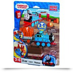 Thomas And Friends Thomas And Wagon