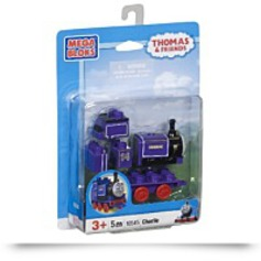 Thomas Buildable Character Charlie