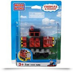 Thomas Buildable Character Salty