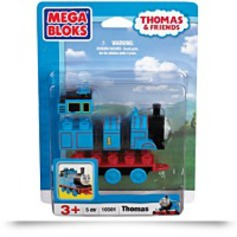 Thomas Buildable Character Thomas