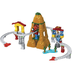 mega bloks thomas adventure misty island