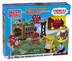 mega bloks thomas sodor steamworks -working