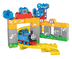 mega bloks thomas friends visits castle