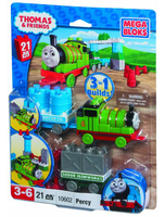 Thomas And Friends Percy And Wagon